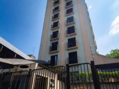 Apartamento em Vila do Encontro - São Paulo