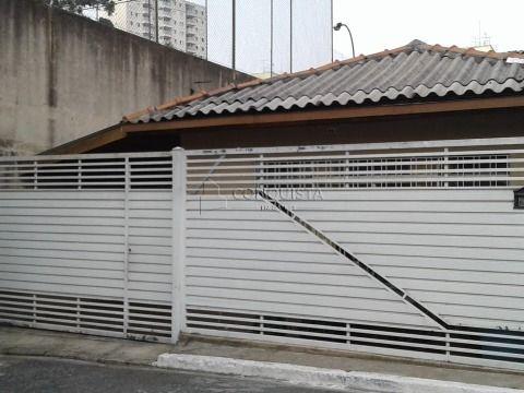 Casa Térrea em Jardim Previdência - São Paulo