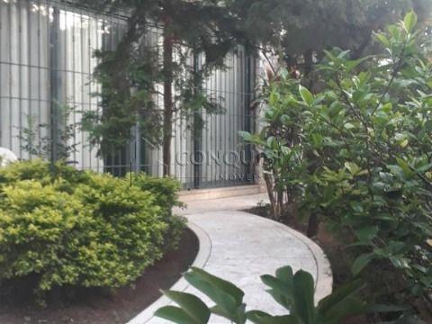 Sobrado em Jardim Paulista - São Paulo