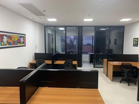 Sala Comercial em Vila Mariana - São Paulo