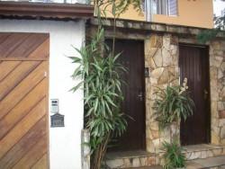 Casa em Saúde - São Paulo