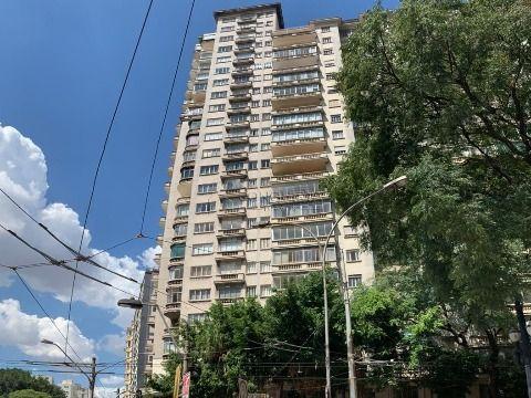Apartamento em República - São Paulo