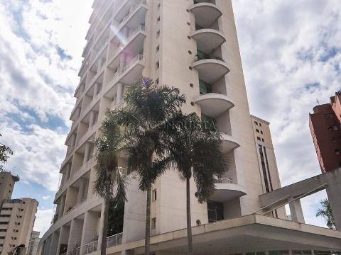 Loft em Vila Nova Conceição - São Paulo