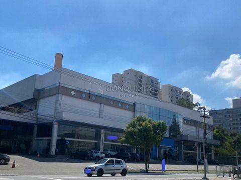 Galpão em Santo Amaro - São Paulo
