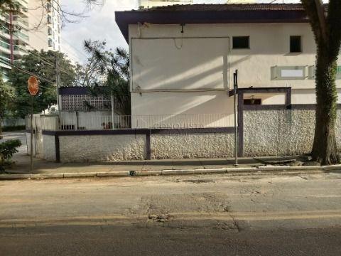 Sobrado em Vila Mariana - São Paulo
