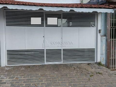 Sobrado em Cambuci - São Paulo