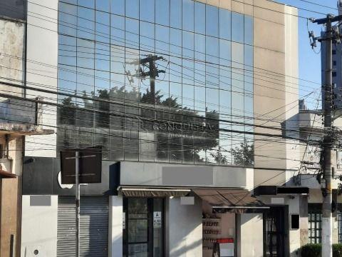 Prédio Comercial em Penha de França - São Paulo