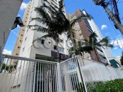 Apartamento em Vila Olímpia - São Paulo