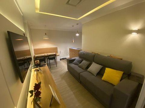 Apartamento em Jardim da Glória - São Paulo