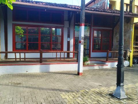 Casa Comercial em Passarela da Vila - Itacaré