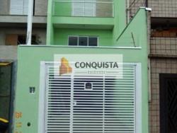 Casa em Vila Gumercindo - São Paulo