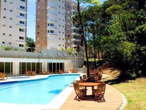 Apartamento em Chácara Santo Antônio - São Paulo