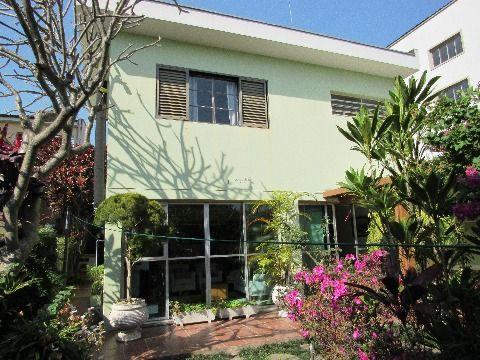 Casa em Mirandópolis - São Paulo