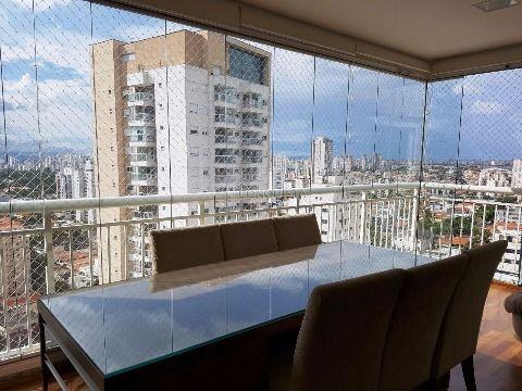 Apartamento em Vila Mascote - São Paulo