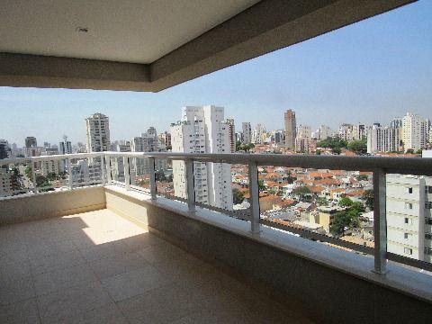 Cobertura Duplex em Vila Clementino - São Paulo