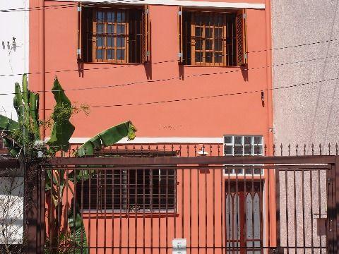Casa Comercial em Saúde - São Paulo