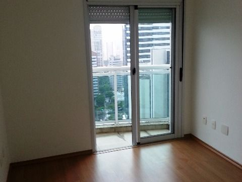 Apartamento em Cidade Monções - São Paulo