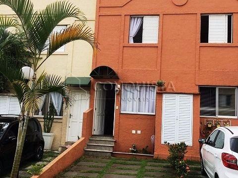 Casa em Condominio em Vila Caraguatá - São Paulo