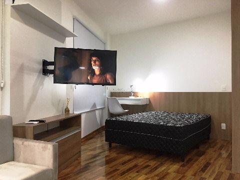 Studio em Bela Vista - São Paulo