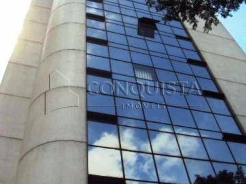Sala Comercial em Moema - São Paulo