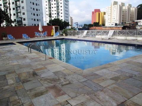 Apartamento em Jardim Vergueiro  - São Paulo