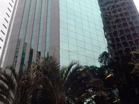 Conjunto Comercial em Bela Vista - São Paulo