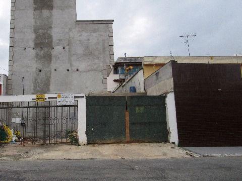 Sobrado em Vila Matilde - São Paulo
