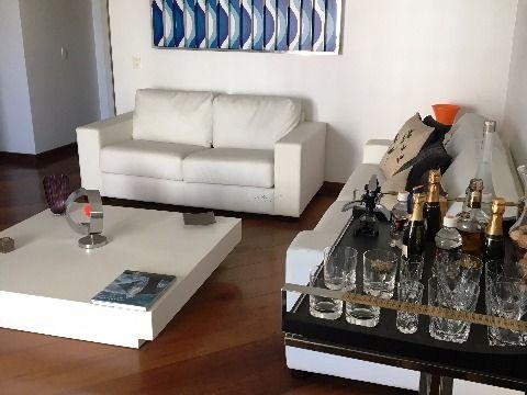 Apartamento em Real Parque - São Paulo