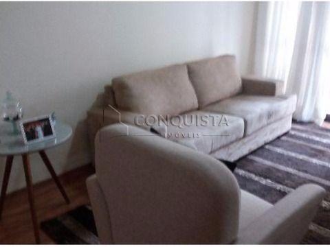Apartamento em Chácara Klabin - São Paulo