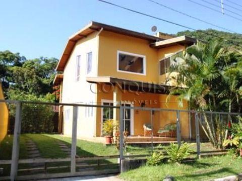Casa em Condominio em Martins de Sá - Caraguatatuba