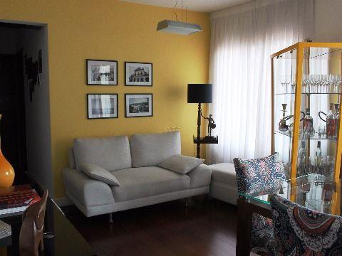 Apartamento em Vila Guarani - São Paulo