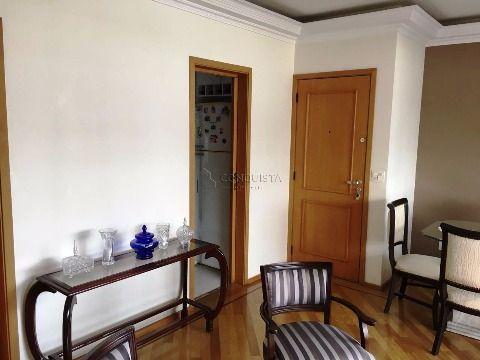 Apartamento em Saúde - São Paulo