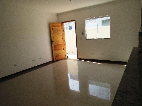 Casa em Condominio em Vila do Bosque - São Paulo