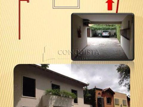 Casa Comercial em Paraíso - São Paulo