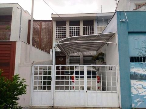Sobrado em Ipiranga - São Paulo