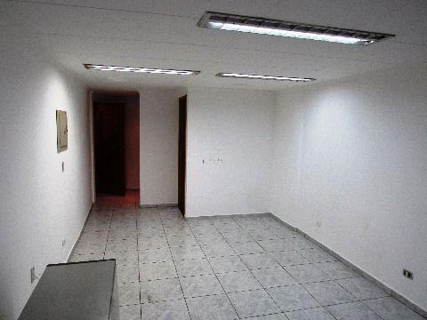 Sala Comercial em Santo Amaro - São Paulo