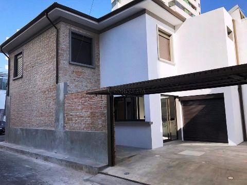 Casa de Vila em Aclimação - São Paulo
