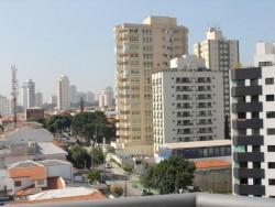 Apartamento em Vila Clementino - São Paulo