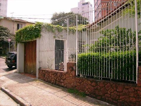 Casa Térrea em Vila Monumento - São Paulo