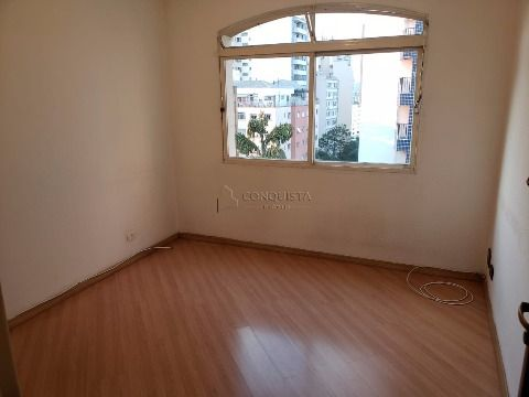 Apartamento em Santa Cecília - São Paulo