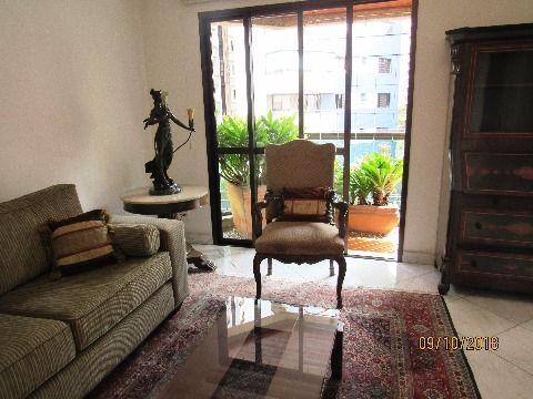 Apartamento em Brooklin Novo - São Paulo