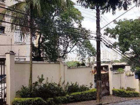Apartamento em Jardim Leonor - São Paulo