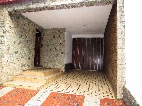 Casa Térrea em Vila Mariana - São Paulo
