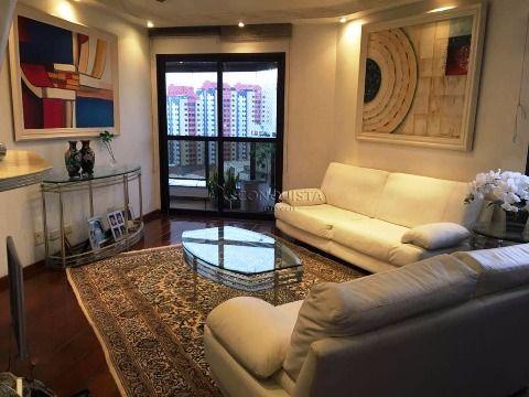 Apartamento Duplex em Saúde - São Paulo