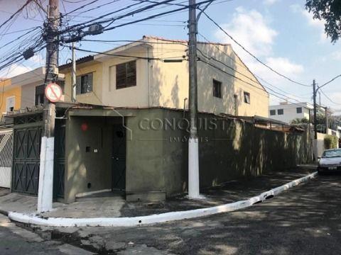 Sobrado em Planalto Paulista - São Paulo