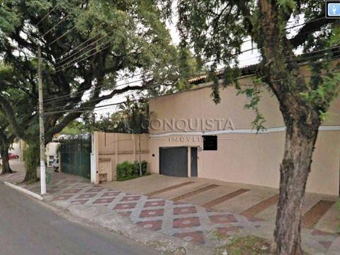 Casa Comercial em Jardim Everest  - São Paulo