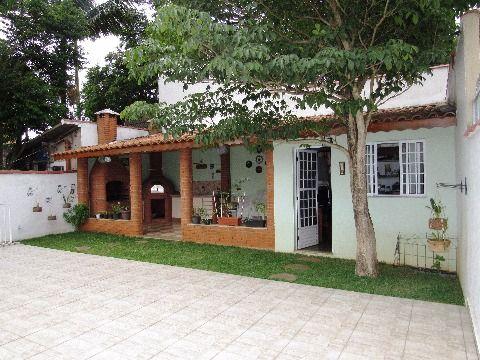 Casa Térrea em Cidade Vargas - São Paulo