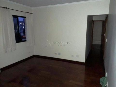 Apartamento em Vila Moinho Velho - São Paulo
