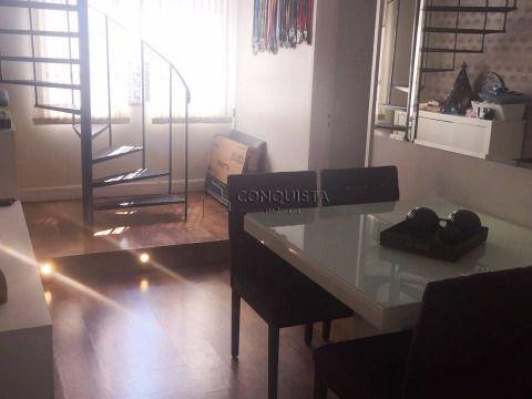 Cobertura Duplex em Itaquera - São Paulo