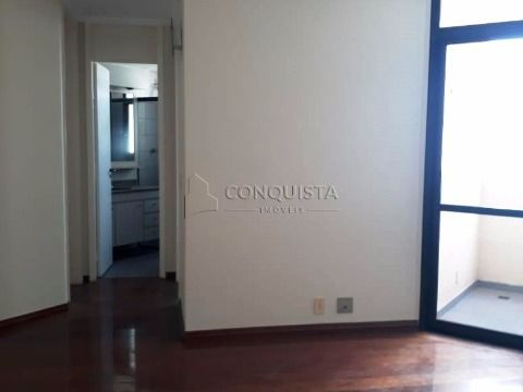 Apartamento em Indianópolis - São Paulo